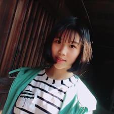 Perfil do utilizador de 梓璇