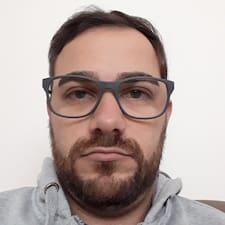 Nélio - Uživatelský profil