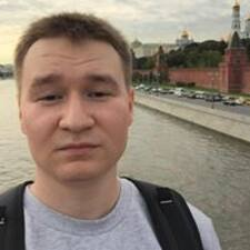 Илья User Profile