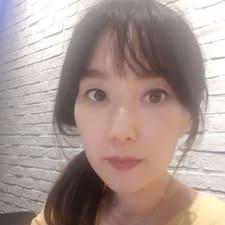 Jihee Brugerprofil