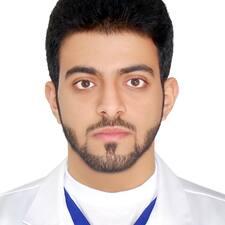 Abdulelah felhasználói profilja