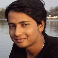 Nutzerprofil von Subhadip