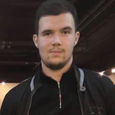 Perfil do usuário de Алексей