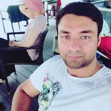 Dr. Muhammad Asif Brukerprofil