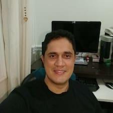 Profil utilisateur de Ismael