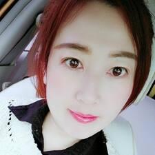 Профиль пользователя 志兰
