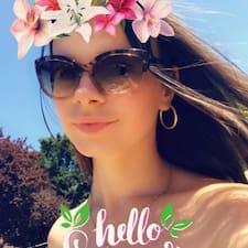 Ramona Kullanıcı Profili