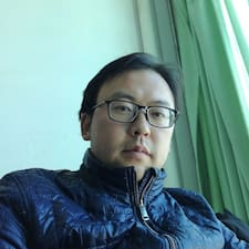 Profil utilisateur de Dongfang