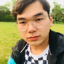Profilo utente di 虹兆