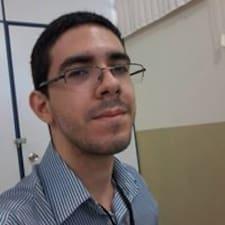 José Diogo的用戶個人資料