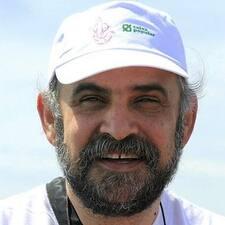 Josep Ramon Brukerprofil