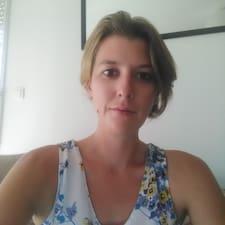 Profilo utente di Laurette