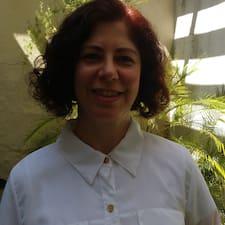 Márcia Kullanıcı Profili