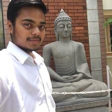 Profil korisnika Aadit