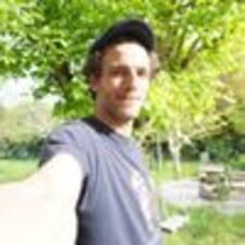 Profilo utente di Pierre