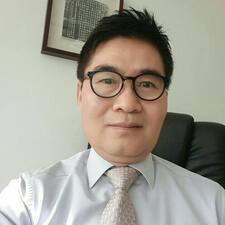 Profil korisnika Jangbong