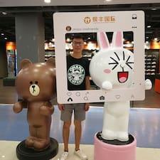 Profil utilisateur de Yun