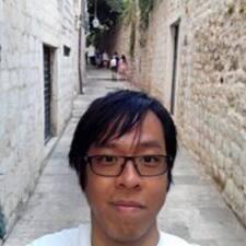 斯麒 User Profile