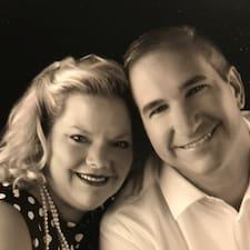 David And Corrine Brukerprofil