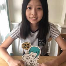WoanChyi User Profile