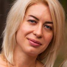 Александра\Alexandra User Profile