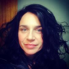 Giulia User Profile