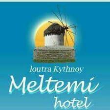 Nutzerprofil von Meltemi