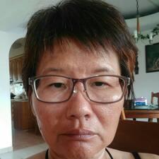 Lay Keng User Profile