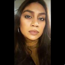 Profil korisnika Aaradhna