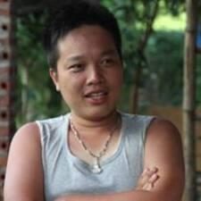 Profil utilisateur de Quảng