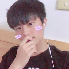 Το προφίλ του/της 蔡