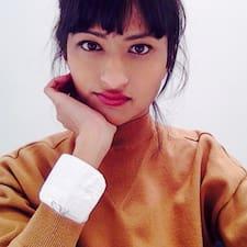 Profil korisnika Faridah