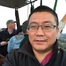 Liu Kullanıcı Profili