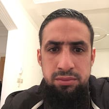 Profil Pengguna Abdelmouain