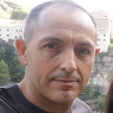 Francisco Jose - Uživatelský profil
