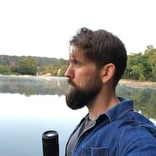 Profilo utente di Caleb