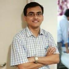 Профиль пользователя Pratyush