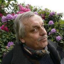Profil utilisateur de Reinhard