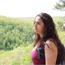Esraa User Profile