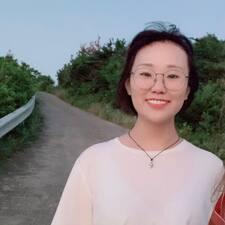 Profilo utente di 芒果