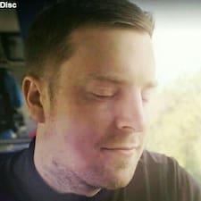 Profil Pengguna Morten Storm