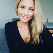 Julia-Maria User Profile