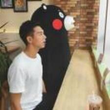 Profil korisnika 佳欣