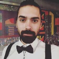 Profilo utente di Frederico