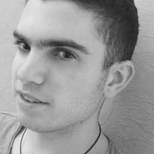 Νικόλαος felhasználói profilja
