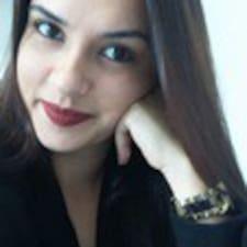 Profil utilisateur de Miriane