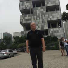 Profil korisnika José Humberto