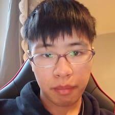 Profil Pengguna Hongyi