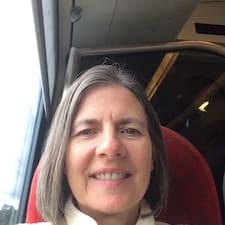 Theresa Brugerprofil