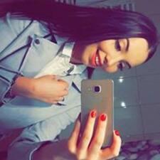 โพรไฟล์ผู้ใช้ Weronika